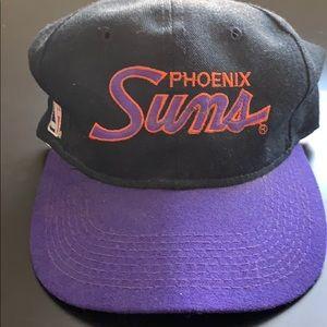 Vintage Phoenix Suns Baseball Cap